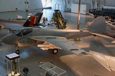 154167 A-6E US Navy (No markings)