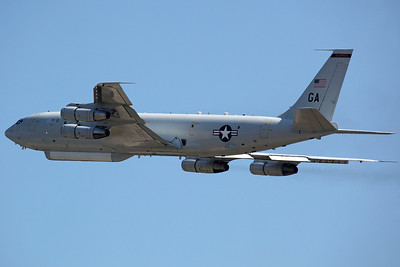 97-0200/GA E-8C USAF 16ACCS/116ACW GA ANG 'Georgia' (Aircraft P-12 delivered 11/01)