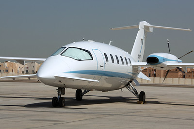 1207 P-180 Avanti UAE AF