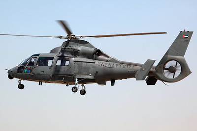 2171 AS565(MB) UAE Navy