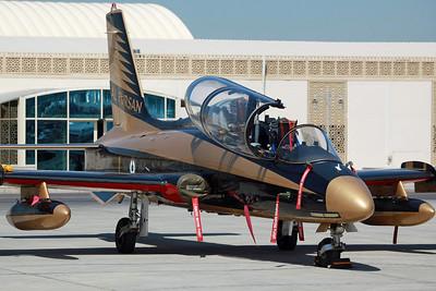 440/1 MB-339NAT UAE AF Al Fursan