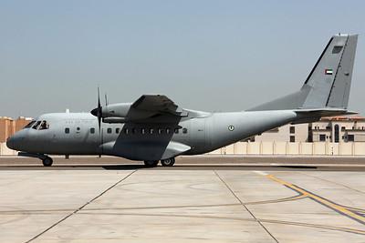 811 CN-235M-110 UAE AF Casa Sq