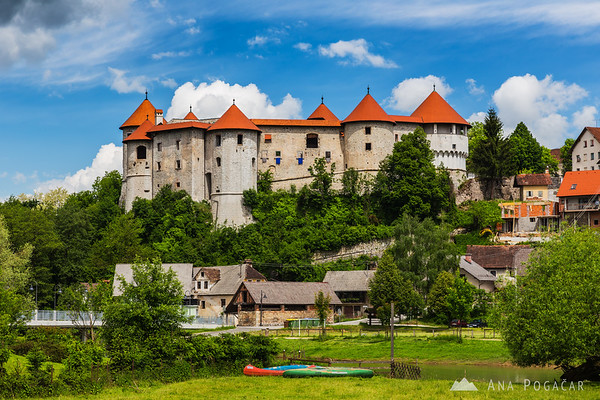 Žužemberk Castle