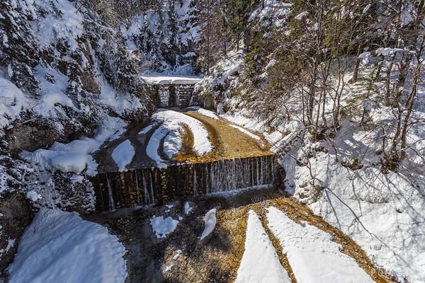 Near Kranjska Gora