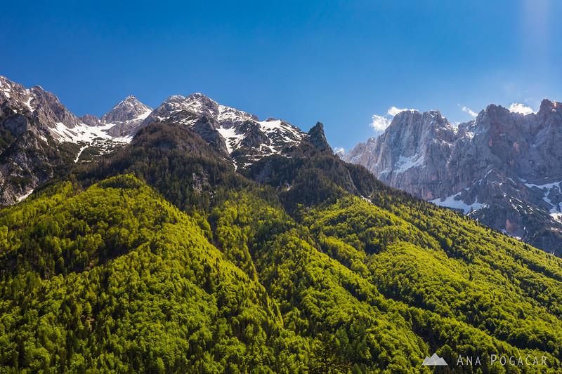 Mt. Škrlatica