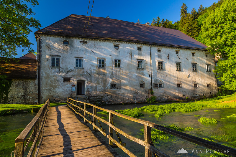 Bistra - Technical Museum of Slovenia