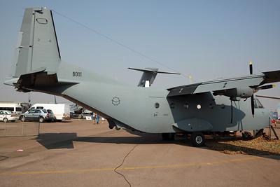 8011 Casa 212-200 SAAF 44Sq (Waterkloof AFB)
