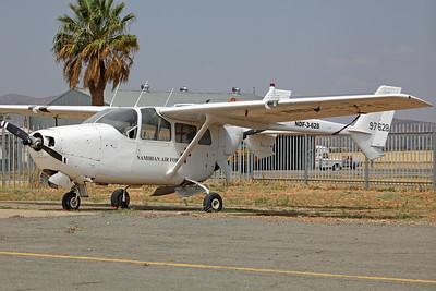 NDF-3-628/9-7628 Cessna O-2A (337M-0426) Namibian AF (WFU, ex 69-7628)