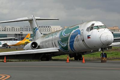 RP-C1545 DC-9-32 Cebu Pacific (WFU)