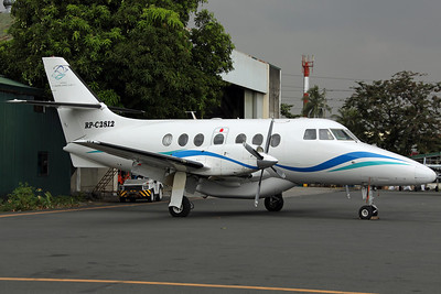 RP-C2812 Jetstream 32 Royal Star Aviation (with 'Alphaland, Balesin Island Club' logo)