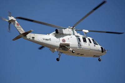 2312 S-76B Thai Navy 203Sq Det 2 (Based)