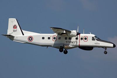 1111 Do228-200 Thai Navy 101Sq Det 1 (Based)