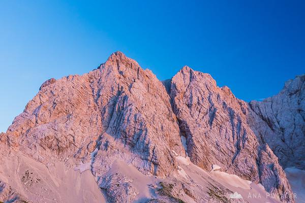 Pink Mt. Koroška Rinka