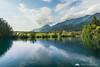 Preddvor lake