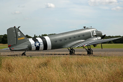N147DC/2100884/L4-D C-47A USAAF (Aces High)