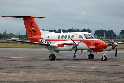 161508/G-313 TC-12B US Navy VT-35/TAW-4 (NAS Corpus Christi)