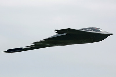 82-1068/WM B-2A USAF 13BS/509BW 'Grim Reapers' (Named 'Spirit of New York')