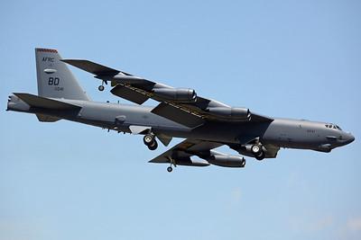 60-0041/BD B-52H USAF AFRC 93BS/307BW