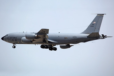 60-0356 KC-135RT USAF 22ARW 'McConnell'