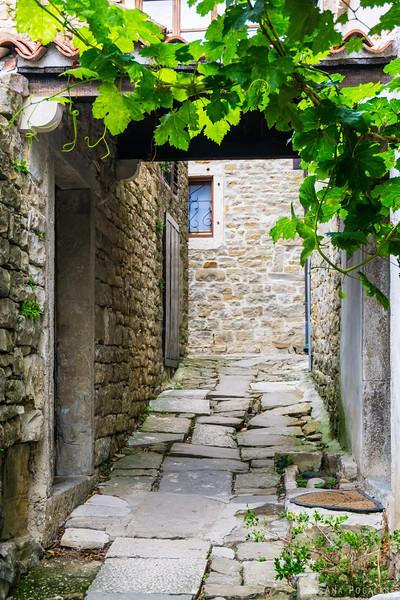 Grožnjan, Croatia