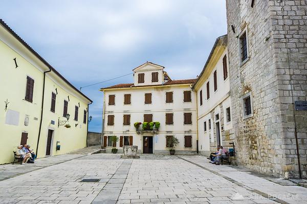 Motovun, Croatia