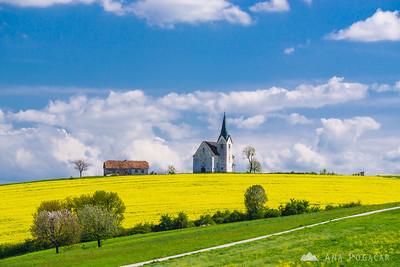 Spring in the Kozjansko region - Apr 26, 2015