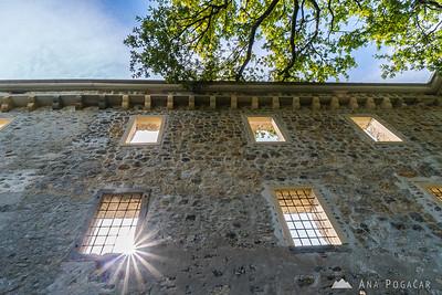 Lukovica Castle (Grad Lukovica)