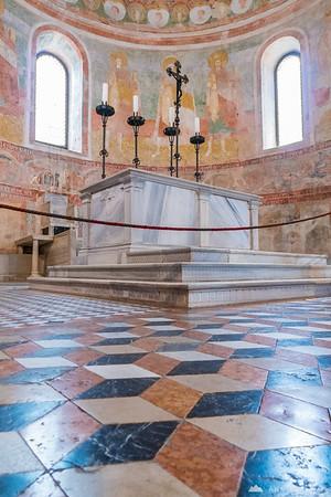 Church in Aquileia