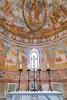 Church interior, Aquileia
