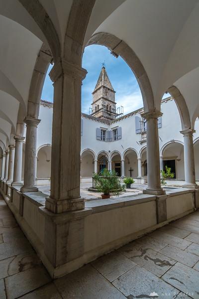 Križni hodnik in Piran