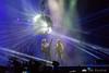 Queen + Adam Lambert concert in Padova (Italy) - June 25, 2016