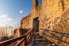 Stari grad entrance