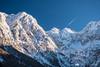 Kamnik Alps: Mts. Velika Baba, Rinke and Skuta