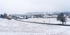 Views of Kamnik from Mekinje