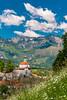 Mali grad in Kamnik