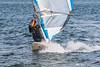 Windsurfing in Punat