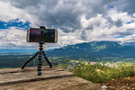 Shooting a hyperlapse from ?pica