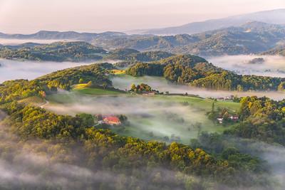 Around Slovenske gorice - May 25-26, 2018