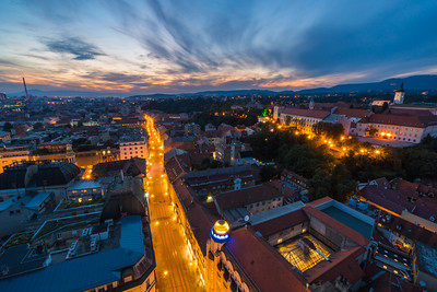 Zagreb Instameet - Sep 13, 2018
