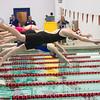District 8-6A Swim Meet Finals