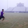 JUSTIN SEGURA-Florence HS Track Team