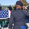 Unaccompanied Vet Funeral Pvt. 2nd Class Daryl Gibbs