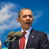 President Obama at Fort Stewart, GA