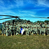 Dec 2011 3rd Infantry Division Unit Ministry Team training on Ft. Stewart, Georgia. - UMT group photo