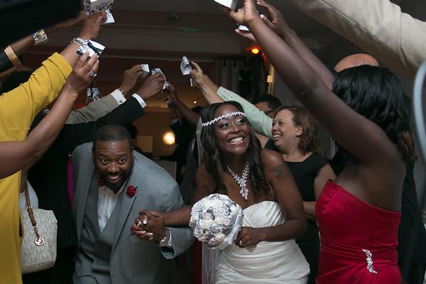 Leland Wedding