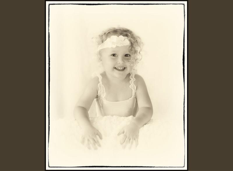Winnipeg Child Photography