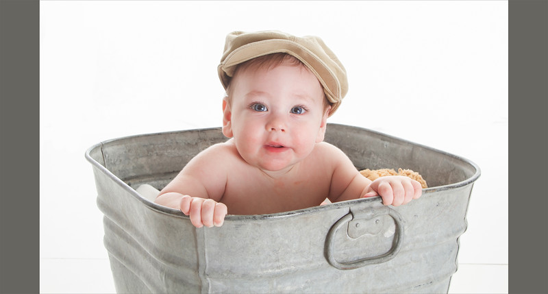 Winnipeg Newborn Photography