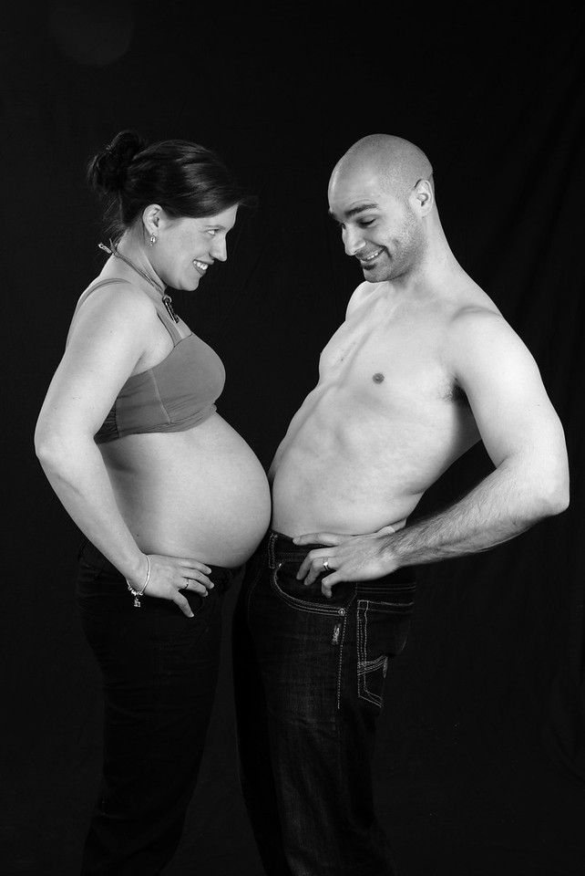 Winnipeg Maternity Photographers