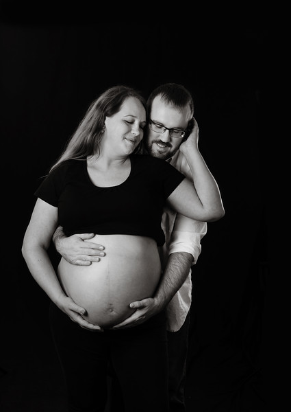 Winnipeg Maternity Photography