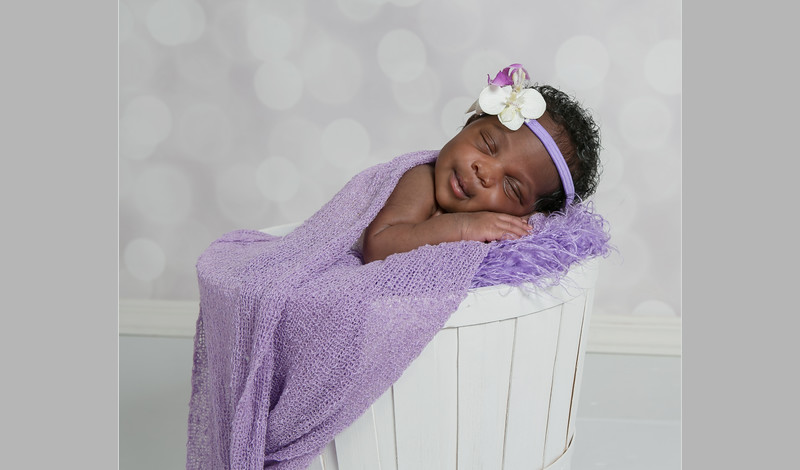 Winnipeg Newborn Photography